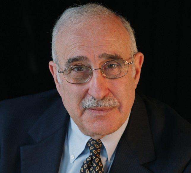 Leo S  Ullman, Holocaust Survivor and Author, to Speak at Landmark