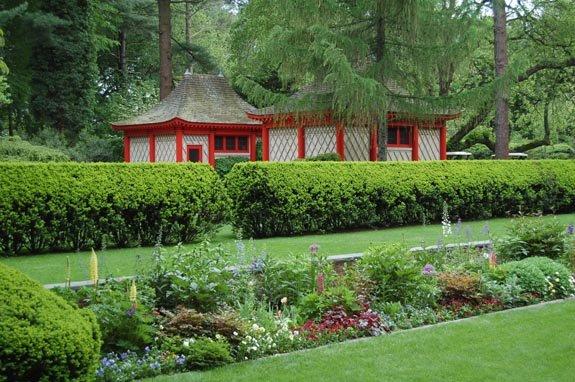 The Garden Conservancy S Open Days Program Invites The Public To Visit Private North Shore