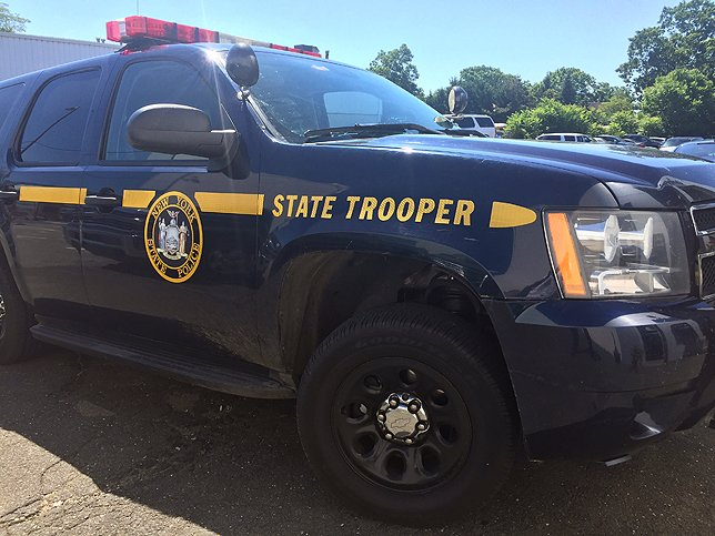 State Police And DMV Urge New Yorkers To Plan For Safe Shopping, Driving This Holiday Season