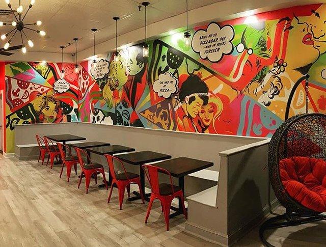 Funky New Pizzabar 141 Opens in Woodbury | LongIsland.com