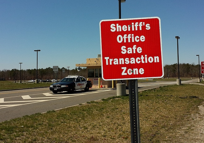 Suffolk Sheriffs Protecting Locals from Scammers by ...