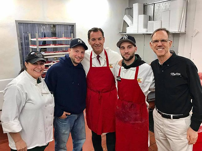 "Suozzi Announces ""Tom & the Trades"" Jobs Tour, Focusing on Good Jobs at Good Wages for the Middle Class - LongIsland.com Suozzi Announces ""Tom & the Trades"" Jobs Tour, Focusing on Good Jobs at Good Wages for the Middle Class - 웹"