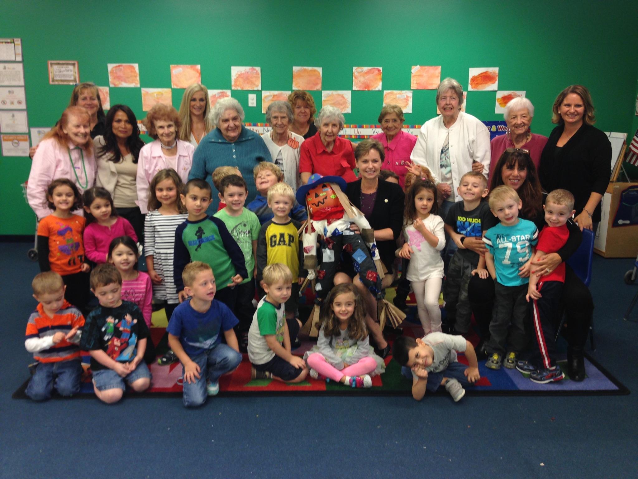 long island preschools preschool promoting philanthropy legislator anker 502