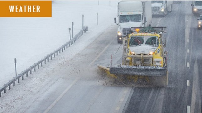 Governor Cuomo Announces Tractor Trailer Ban on NYS Thruway