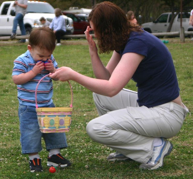 Nys Parks Announce Annual Spring Egg Hunt At Belmont Lake