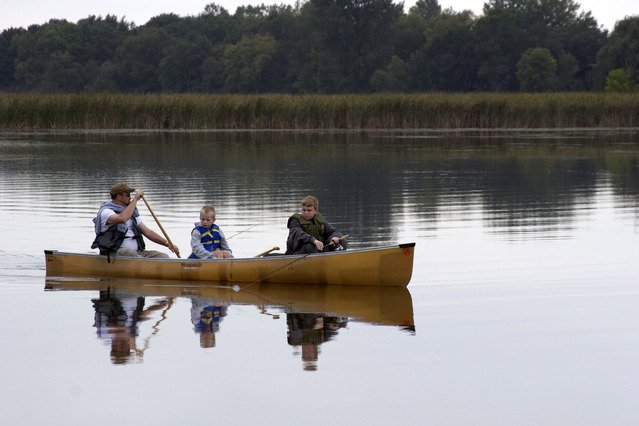 Belmont lake spring family freshwater fishing festival on for Freshwater fishing long island