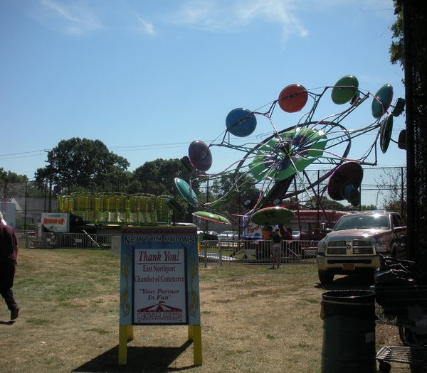 Long Island Fairs Tomorrow