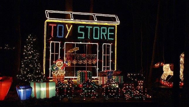 Holiday Craft Fairs Long Island