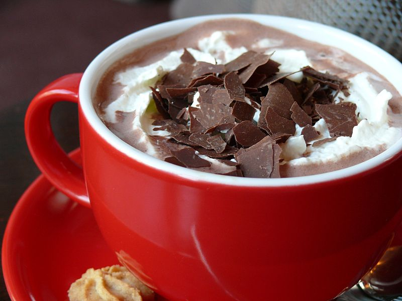 Simple Stovetop Hot Chocolate Recipes That Will Keep You Warm This Winter