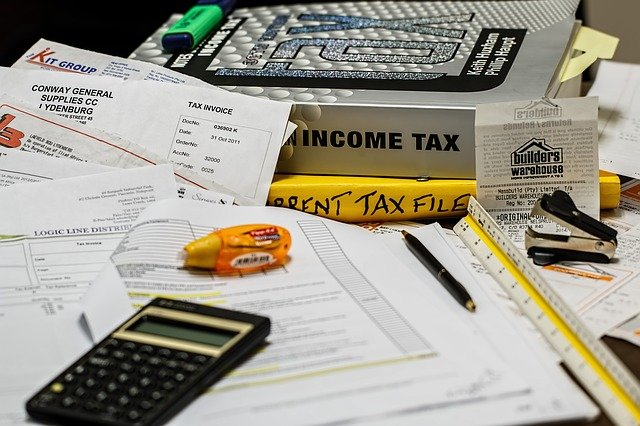 IRS releases its 'Dirty Dozen' tax scams