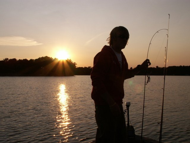 Fishing autos weblog for Texas freshwater fishing license