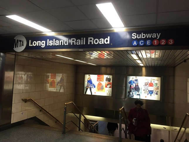 Lirr Adding 13 Afternoon Eastbound Trains From Penn