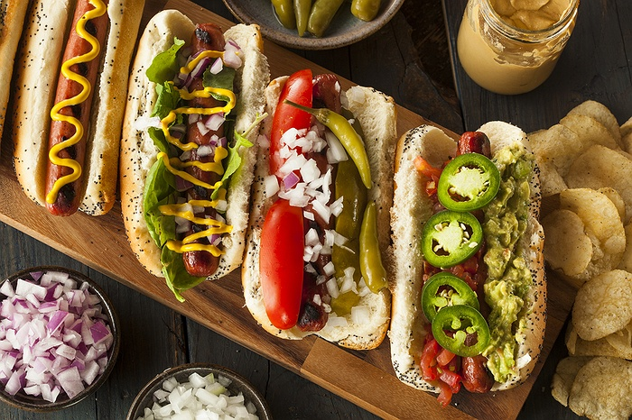 Today is National Hot Dog Day - Get Free Hot Dogs & Deals!