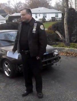 Neighbor Calls Police On Man In Garden City For Washing Car