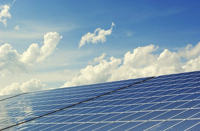Wind, solar projects to lead to three lakh new jobs