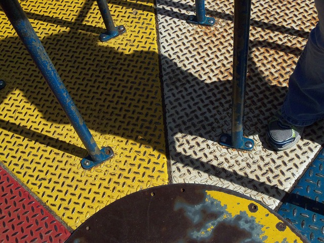 Eight Pieces of Playground Equipment Too Dangerous for Today