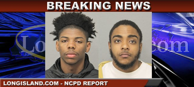 NCPD: Two Brooklyn Men Advertised Heroin on Craigslist, Then Sold to
