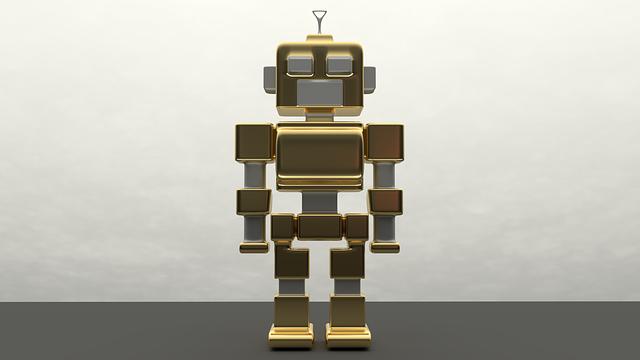 New York to Study Robots