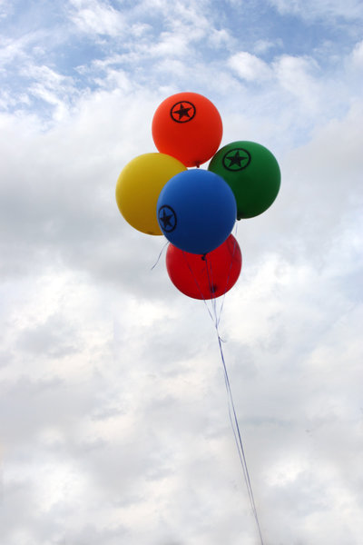 The Truth About The Impact Of Balloons After They Fly Away