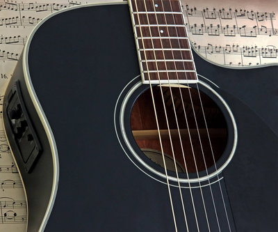 Guitar Places In Long Island