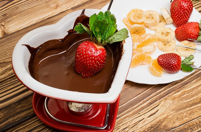Irresistibly Romantic Valentine's Day Dinner Recipes