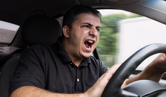 Road Rage: One of the Greatest Dangers on Roadways Today