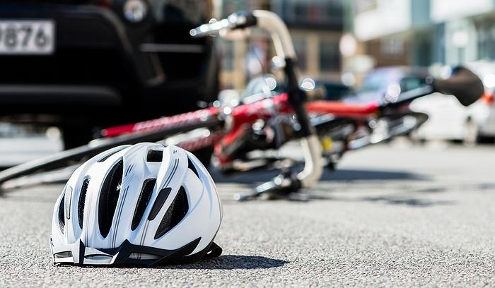 Teenage Bicyclist Seriously Injured in Mastic Motor Vehicle Crash