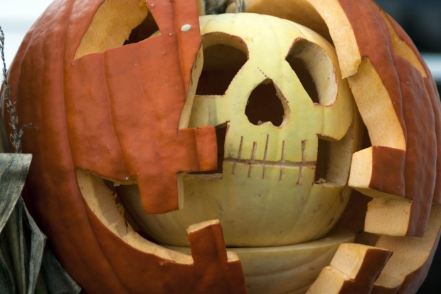 Jack o lantern carving made easy perfecting you pumpkin