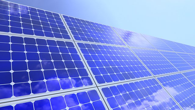 Government moots concessional financing of solar projects