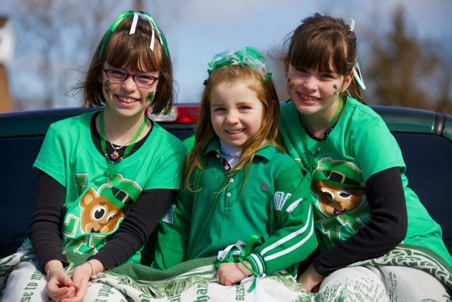 Celebrating the Luck of the Irish: LongIsland.com's St. Patrick's Day Parade Guide