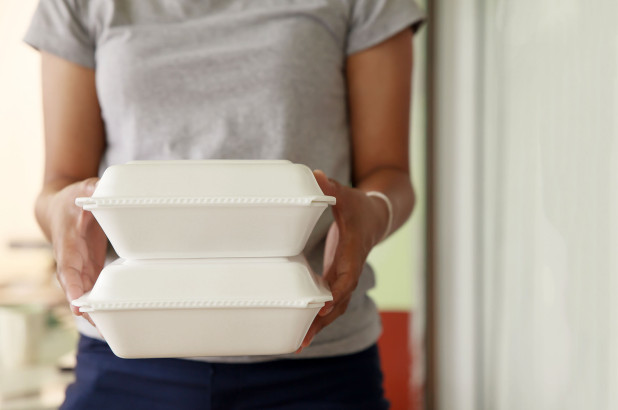 Nassau County Bans Use of Styrofoam Containers