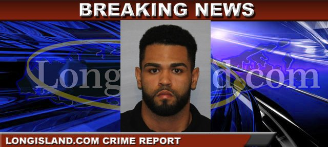 State Police: Brentwood Man Arrested For Damaging New York