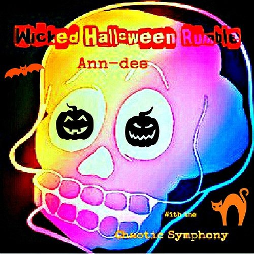 local singer ann dee releases halloween dance song in time for halloween - Halloween Dance Song