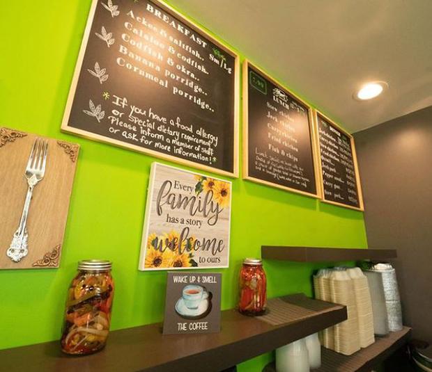 Uncle Don S Kitchen Opens In Hicksville Longisland Com