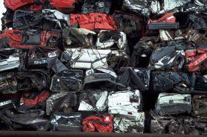 Long Island Junk Yards Auto Wrecking Facilities