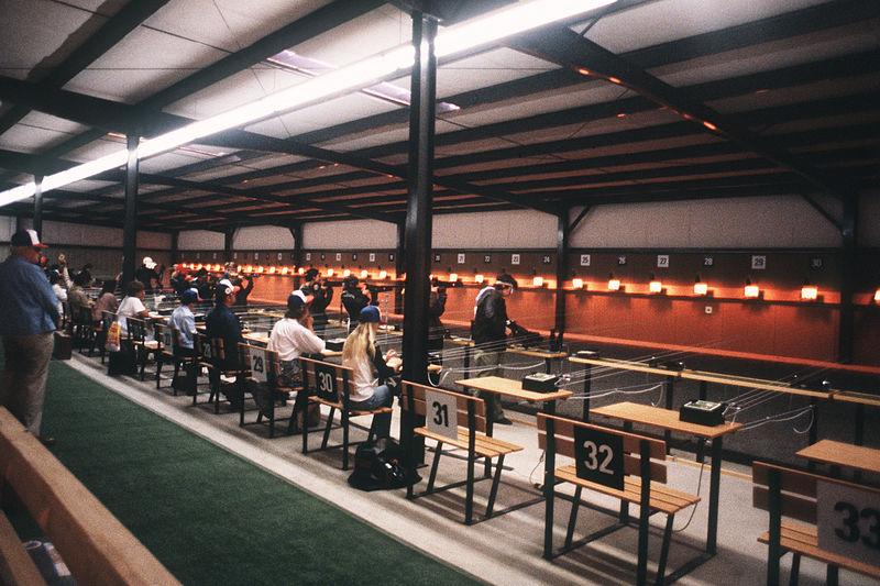 Shotgun Shooting Range Long Island