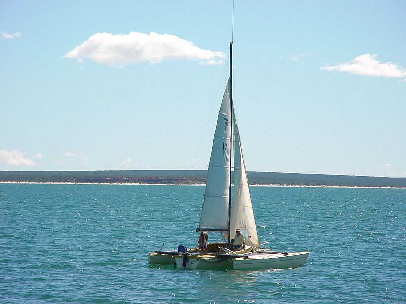 Sailboat Rentals Fire Island Ny