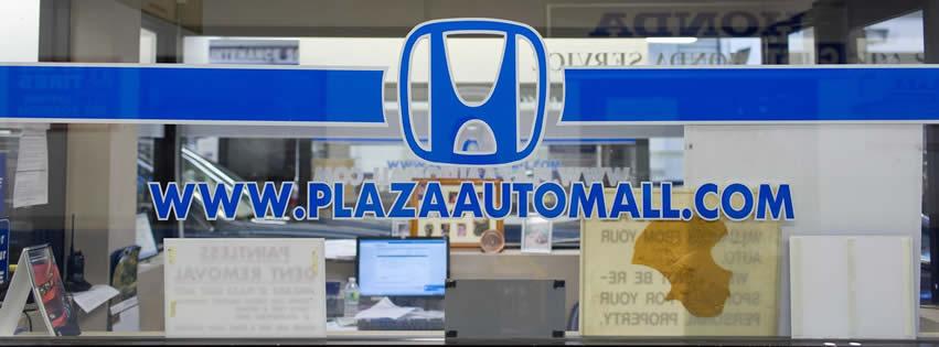 Plaza Honda In Long Island Brooklyn Ny