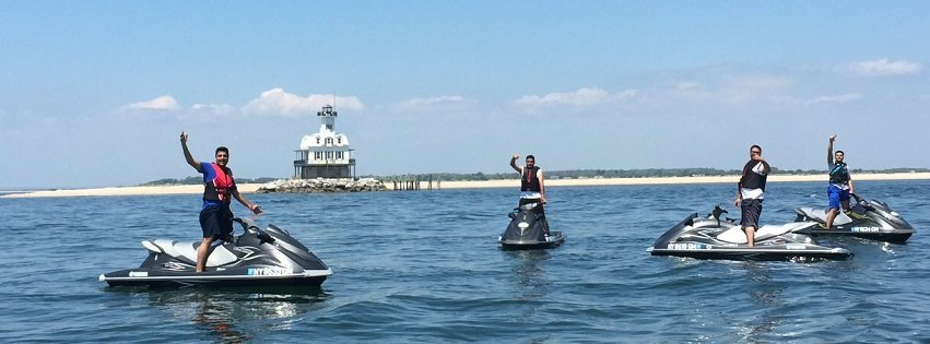 Peconic Water Sports Jet Ski Rentals In Long Island Southold Ny