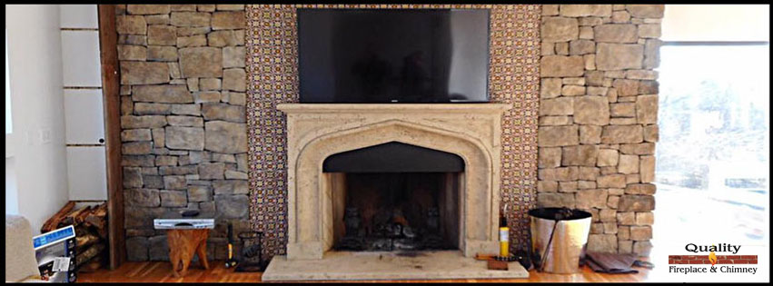 Quality Fireplace and Chimney in Long Island, Port Jefferson, NY