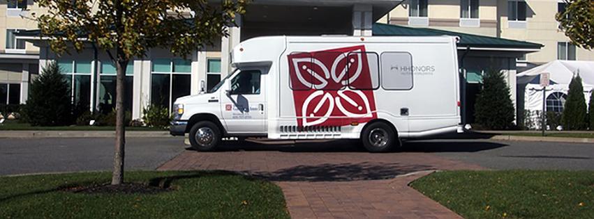 Hilton Garden Inn Riverhead Vineyard Tours in Long Island