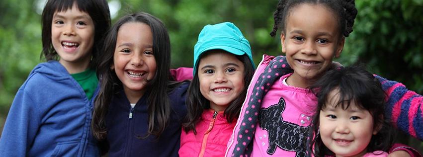 Summer At The Waldorf School Of Garden City In Long Island Garden City Ny