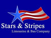 Stars & Stripes Limo