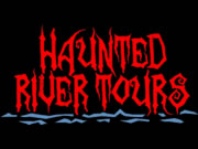 Haunted River Tour