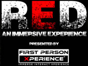 RED Immersive Experience
