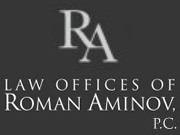 Law Offices Of Roman Aminov