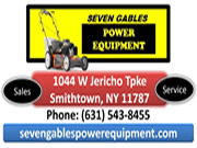 Seven Gables Power Equipment