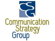 Communication Strategy Group