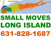 Small Moves Long Island