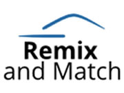 Remix and Match Home Staging